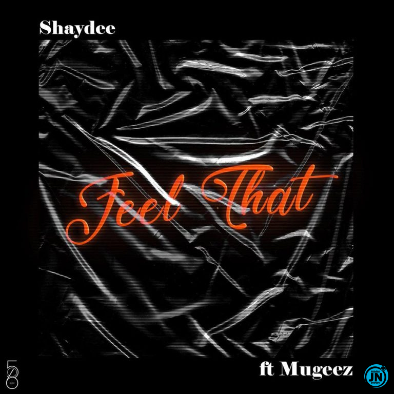 Shaydee – Feel That ft. Mugeez (R2Bees)